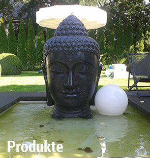 gro e buddha figuren f r den garten balibuddha. Black Bedroom Furniture Sets. Home Design Ideas
