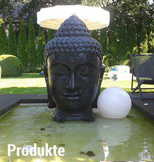 Große Buddha Figuren Für Den Garten Balibuddha