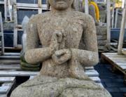 Buddha 80 cm hoch
