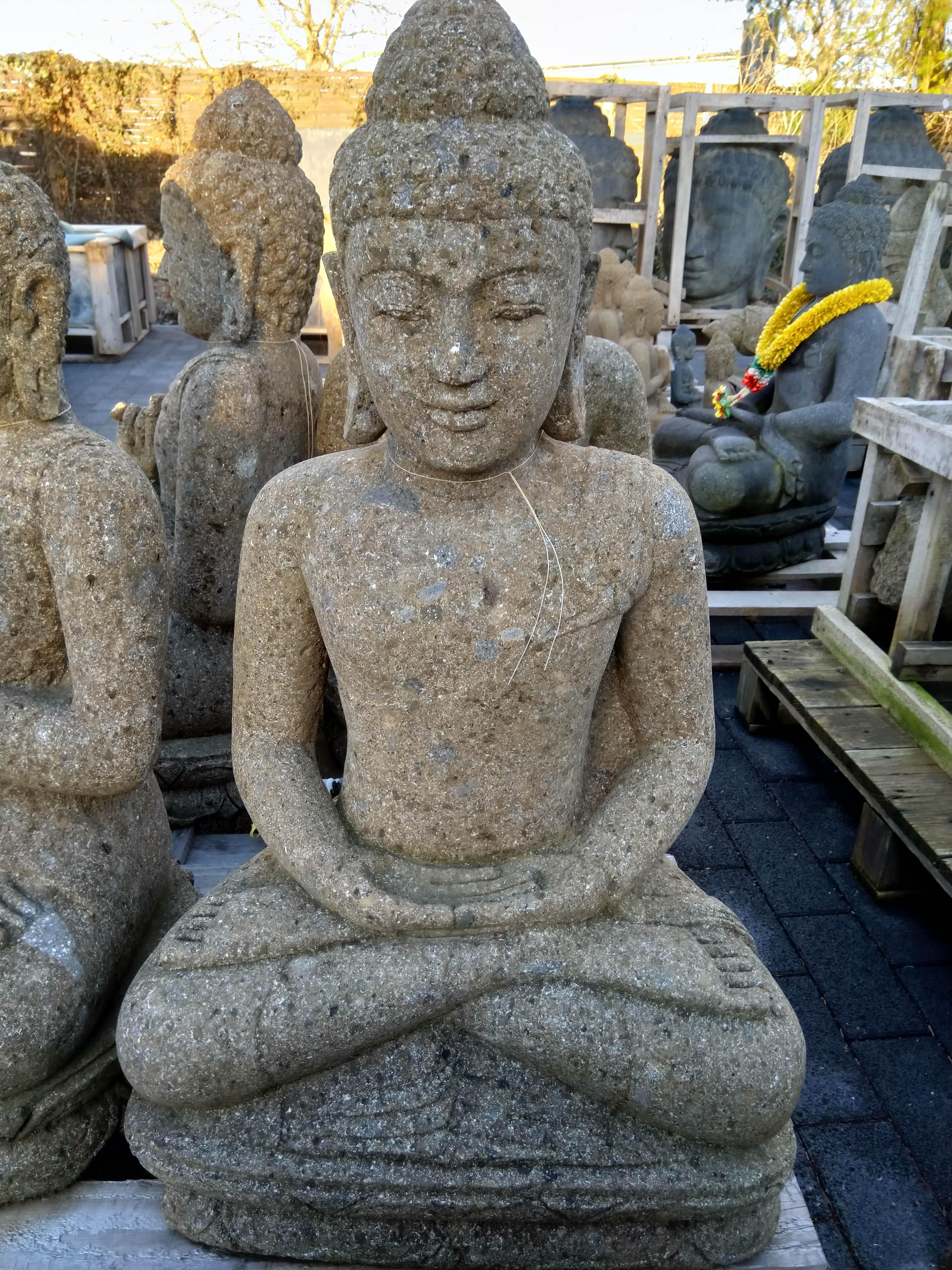 Buddha 80 cm