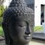 Buddha Wasserspiel
