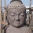 Buddha Büste